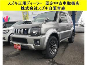 スズキ ジムニーシエラ LAND VENTURE 9型 4WD AT 4速