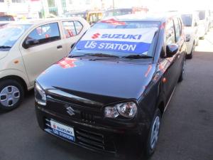 スズキ アルト S 2型 4WD CD 前後衝突被害軽減ブレーキ