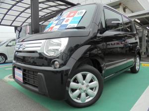 スズキ MRワゴン 10th Anniversary Limited ナビ装着車