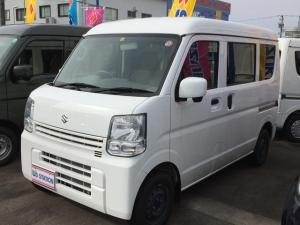 スズキ エブリイ JOINターボ 2型 4WD 5速MT
