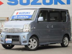 スズキ エブリイワゴン PZターボスペシャル 6型