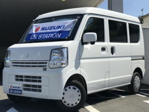 スズキ エブリイ JOIN 3型 5速マニュアル 4WD パワーウインドー