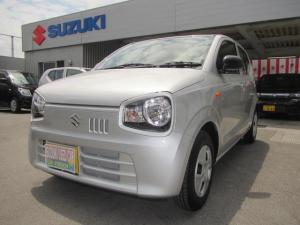 スズキ アルト L 2型