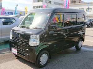 スズキ エブリイ JOIN 2型 4WD 5速MT