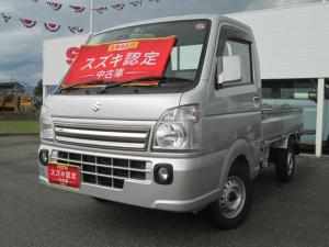 スズキ キャリイトラック 農繁スペシャル 2型