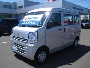 スズキ エブリイ PA  3型   4WD/4AT
