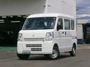 スズキ/エブリイ PA 4WD 4AT サポカー対象車両