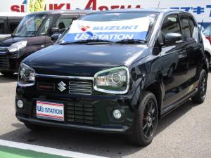 スズキ アルトワークス ワークス 2型  ターボ車 フルタイム4WD 5MT
