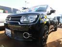スズキ/イグニス HYBRID MX 4WD 衝突被害軽減ブレーキ