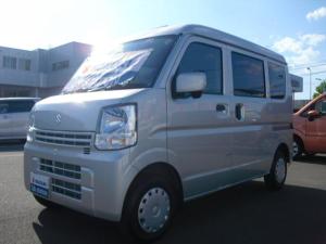 スズキ エブリイ JOIN  2型    4WD/4AT