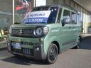 スズキ/スペーシアギア ギアHYBRID XZターボ 4WD 全方位モニター装着車