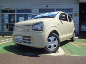 スズキ アルト L 4WD デュアルセンサーブレーキ