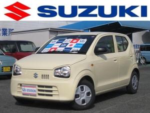 スズキ アルト L 2型 キーレス アイドリングストップ 新車保証継承