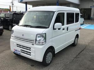 スズキ エブリイ JOIN 5MT パートタイム4WD