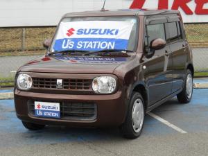 スズキ アルトラパン G HE22S 2型