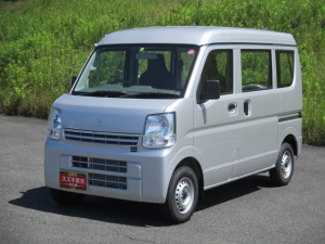 スズキ エブリイ PA 2型