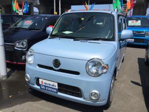 ダイハツ ミラココア ココアプラスG 4WD