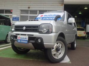 スズキ ジムニー XG 4WD 5速マニュアル 9型