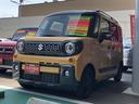 スズキ/スペーシアギア ギア HYBRID XZ 4WD 全方位カメラ装備