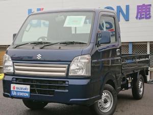 スズキ キャリイトラック 農繁スペシャル 3型 MT 4WD