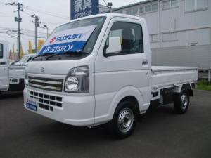 スズキ キャリイトラック KCスペシャル 4型   4WD/5MT