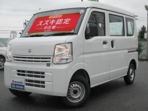 スズキ エブリイ PA 3型  4WD