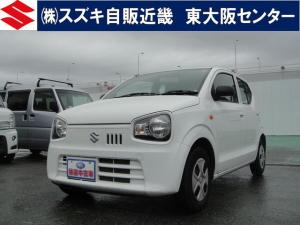 スズキ アルト L 2型 新車保証継承 ワンオーナー キーレスエントリー