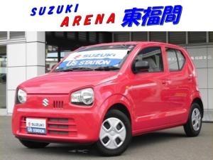 スズキ アルト L 2型 サポカー・CDオーディオ付・新車保証継承