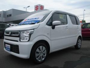 スズキ ワゴンR FA  2WD/CVT
