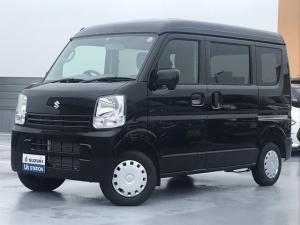 スズキ エブリイ JOIN 3型 CDプレーヤー 5MT 4WD キーレス