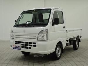 スズキ キャリイトラック KCエアコンパワステ 4型 8月23日まで 期間限定特選車両