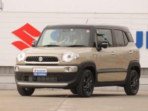 スズキ クロスビー HYBRID MZ フルタイム4WD LEDライト 新車保証