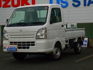 スズキ キャリイトラック KCエアコンパワステ 3型  2WD 5MT