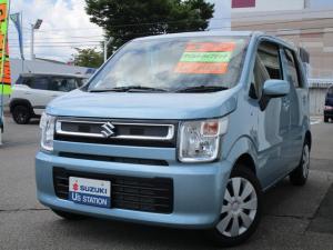 スズキ ワゴンR HYBRID FX セーフティパッケージ/CD装着車