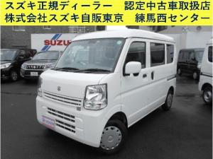 スズキ エブリイ JOIN 5MT 4WD