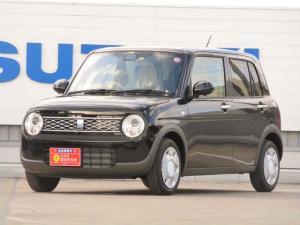 スズキ アルトラパン モード 2型 特別仕様車 全方位カメラ HID 新車保証