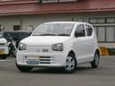 スズキ/アルト L 4WD
