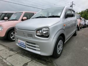 スズキ アルト L 4WD ☆CDプレーヤー☆