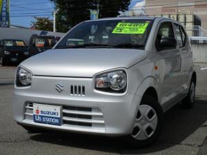 スズキ アルト L 4WD 2型 スズキセーフティサポート装着車