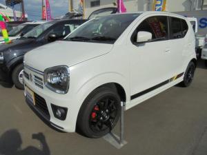 スズキ アルトワークス ワークス 2型 2WD 5速マニュアル ピュアホワイトパ-ル