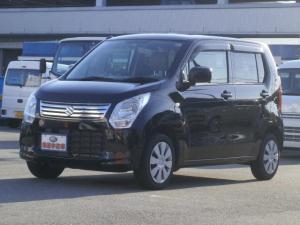スズキ ワゴンR FX 2型