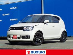 スズキ イグニス HYBRID MX/サポカー/セーフティパッケージ装着車