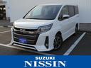 トヨタ/ノア SI レンタUP 両側パワースライドドア ナビTV 保証付