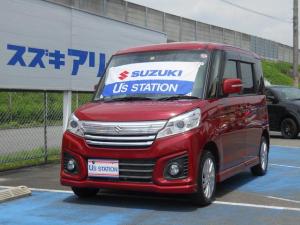 スズキ スペーシアカスタム カスタム GS MK42S 2型