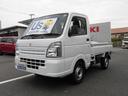 スズキ/キャリイトラック KCエアコンパワステ 4型 パートタイム4WD