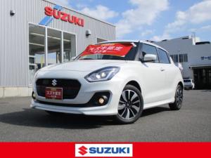 スズキ スイフト RS /サポカー/セーフティパッケージ装着車