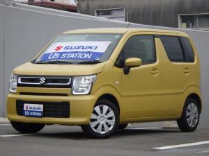 スズキ ワゴンR FA キーレスエントリー CDプレイヤー 運転席シートヒータ