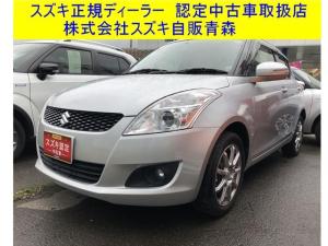 スズキ スイフト XS 4WD CVT シートヒーター