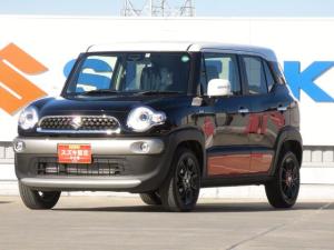 スズキ クロスビー HYBRID MZ ターボ ブレーキサポート 新車保証