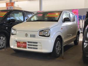 スズキ アルト L 4WD 2型